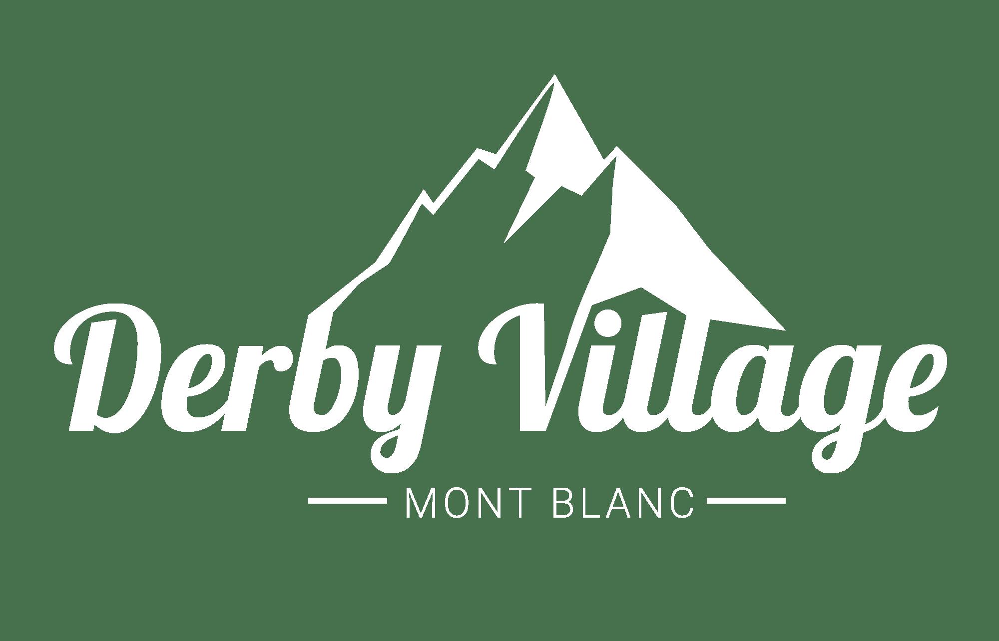 Derby Village Mont Blanc